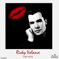 Ricky Valance: The Hits — Ricky Valance