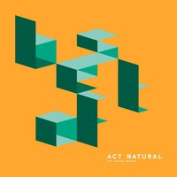 Act Natural Records Best Of, Vol. 1 — сборник