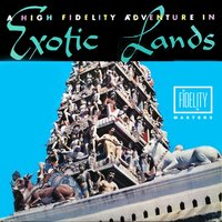 Classic and Collectable: The Paris Theatre Orchestra Adventures in Exotic Lands — The Paris Theatre Orchestra