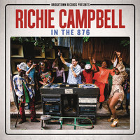 In the 876 — Richie Campbell