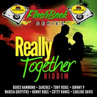 Penthouse Flashback Series: Really Together Riddim — Marcia Griffiths