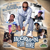 Hookman For Hire — June Summers