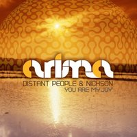You Are My Joy — Distant People, Nickson, Distant People | Nickson