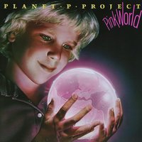 Pink World — Planet P Project