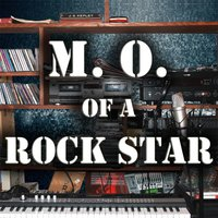 M. O. of a Rock Star — Glenn Kepley