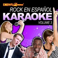 Rock En Español Karaoke, Vol. 3 — The Hit Crew