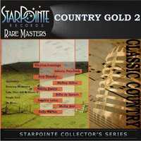 Country Gold, Vol. 2 — сборник
