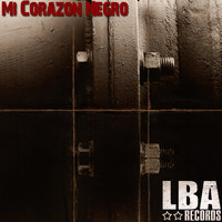Uma Are You With Me? EP — Mi Corazon Negro