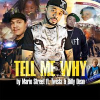 Tell Me Why (feat. Twista & Billy Dean) — Mario Street