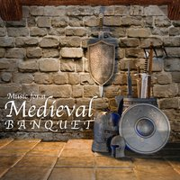 Music for a Medieval Banquet — сборник