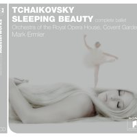 Sleeping Beauty (Complete) — The Orchestra of the Royal Opera House, Covent Garden