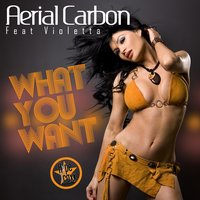 What You Want — Violetta, Aerial Carbon