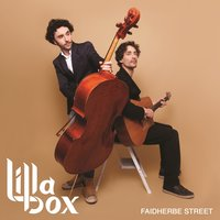 Faidherbe Street — Lillabox