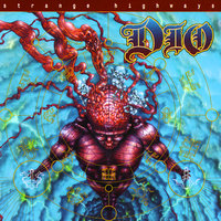 Strange Highways — Dio