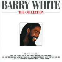 Barry White - The Collection — Barry White