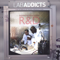 Music Research Department — Lab Addicts