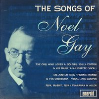 The Songs of Noel Gay — London Piano Accordion Band