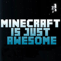 Minecraft Is Just Awesome — Pedro Esparza