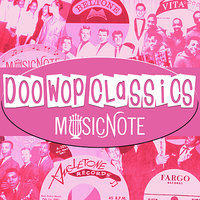 Doo-Wop Classics Vol. 10 [Musicnote Records] — сборник