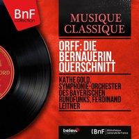 Symphonie-Orchester Graunke Bavaria-Sinfonie-Orchester Graunke Leichte Kavallerie