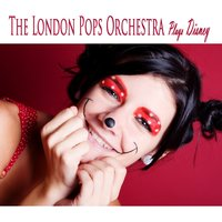Plays Disney — The London Pops Orchestra