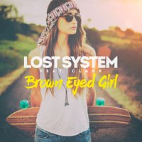 Brown Eyed Girl — Clark, Lost System