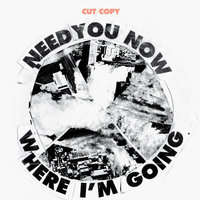 Need You Now / Where I'm Going — Cut Copy