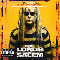 The Lords Of Salem — сборник
