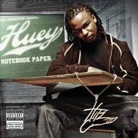 Notebook Paper — Huey