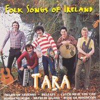 Folk Songs Of Ireland — Tara
