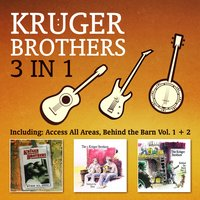3 in 1 — Kruger Brothers