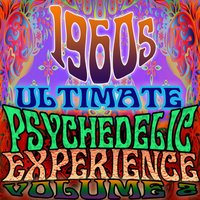 1960's Ultimate Psychedelic Experience, Vol. 2 — сборник