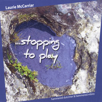 Stopping to Play — Laurie McCarriar