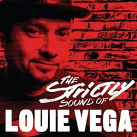 Strictly Sound of Louie Vega — сборник