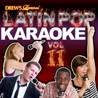 Latin Pop Karaoke, Vol. 11 — The Hit Crew