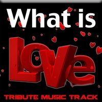 What Is Love (Tribute Music Track) — Hit Single Jingles