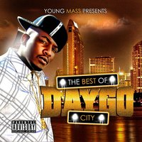 Young Mass Presentsγçª the Best of Daygo City — сборник