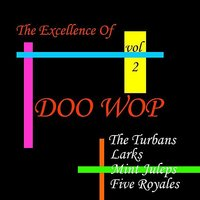 Doo Wop Excellence Vol 2 — сборник