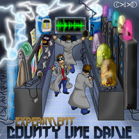The Experiment — County Line Drive
