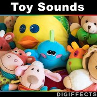 Toy Sounds — Digiffects Sound Effects Library