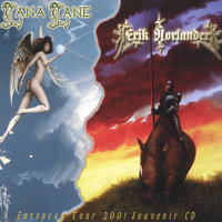 European Tour 2001 — Lana Lane & Erik Norlander
