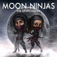 The Unification — Moon Ninjas