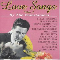 Love Songs, By The Entertainers, Vol. 2 — сборник