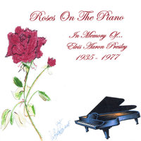 Roses On The Piano — Amy Beth