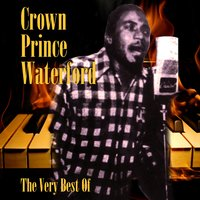 The Very Best Of — Crown Prince Waterford