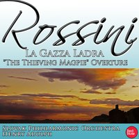 "Rossini: La Gazza Ladra ""The Thieving Magpie"" Overture — Slovak Philharmonic Orchestra & Henry Adolph"