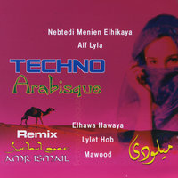 Techno Arabisque (Melody) — Amr Ismail