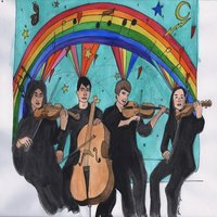 Over the Rainbow — Baby B Strings