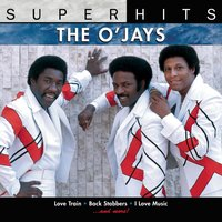 Super Hits — The O'Jays