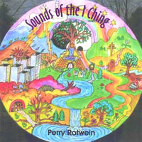 Sounds of the I Ching — Perry Rotwein